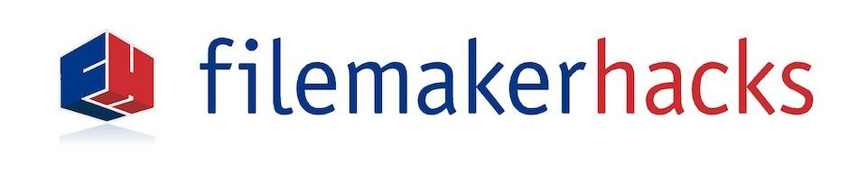 FileMaker Hacks logo