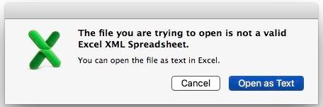 Error_Excel_XML_notValid